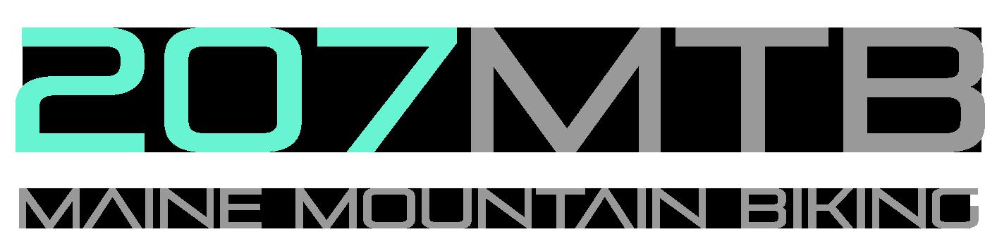 207MTB Logo